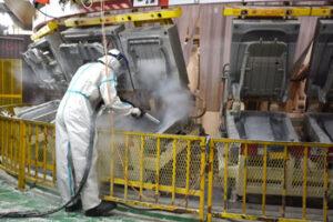 Servicio de Aseo-Industrial-en-Santiago-Empresa-de-Aseo-lavado-vapor